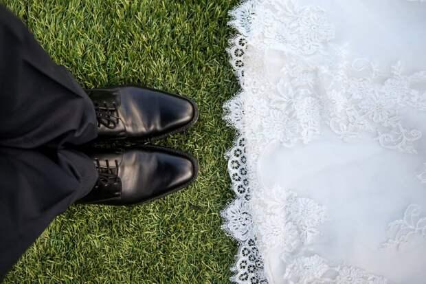 9 самых оригинальных свадебных обычаев разных стран