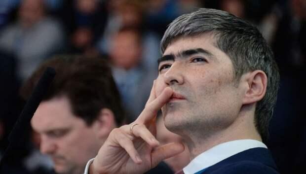 Российский замминистра бросил работу, чтобы стать рок-звездой. А что севастопольский Буйлов? (ВИДЕО)