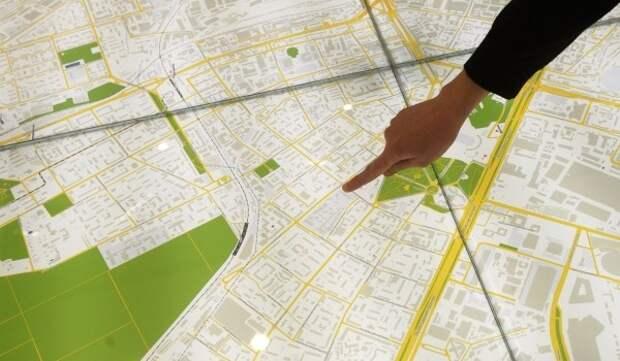 По программе реновации в столице с начала года выделили более 17 га земли