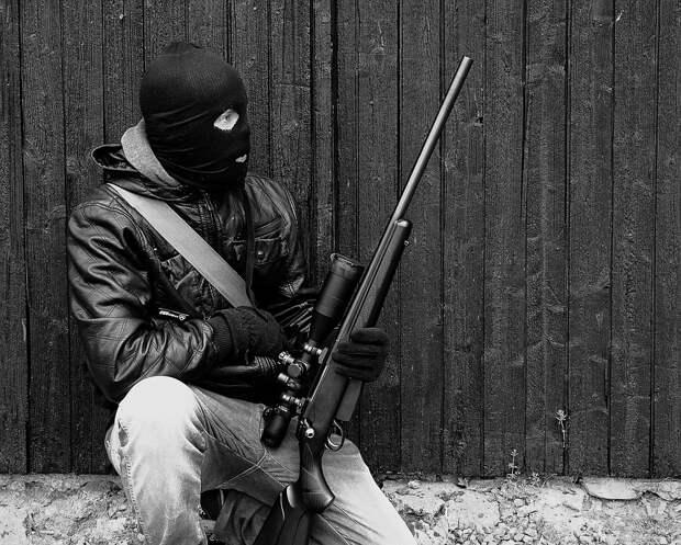 Пятиклассников в Тюменской области взяли в «заложники»