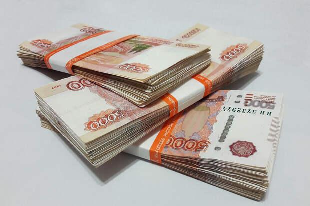 Госдолг Удмуртии на 1 мая составил менее 47 млрд рублей