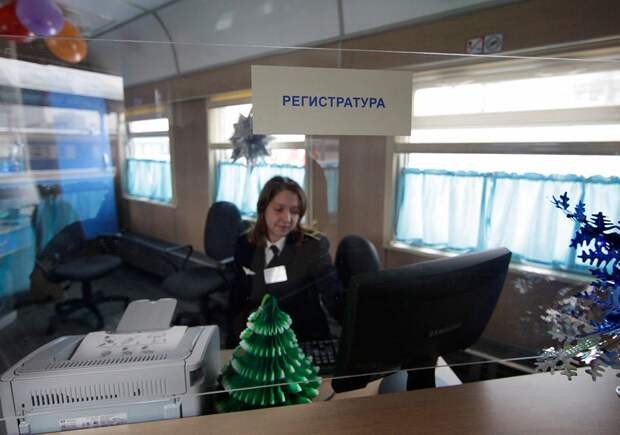 РЖД натравили на ковид суперпоезда. Холдинг оборудует вагоны кабинетами для вакцинации населения от COVID-19