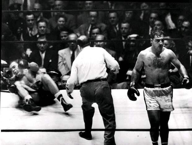 Подлинная история боксера Рокки