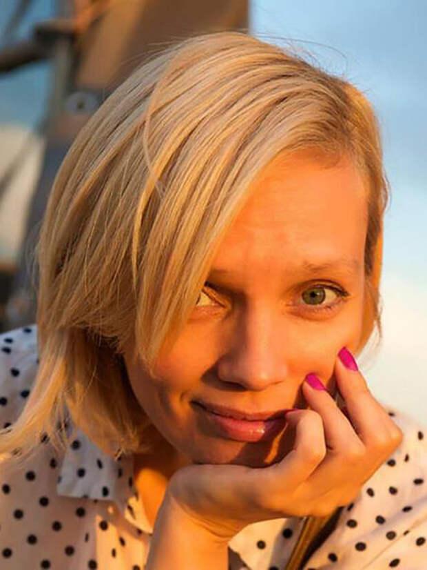 Мария Жукова. Почему Кэт из фильма «Брат» пропала с экранов