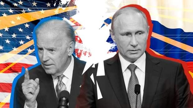 """Die Welt: Байдену важно не показаться """"мягким"""" с Путиным"""