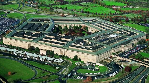 Пентагон назвал авиаудар по Кабулу ошибкой