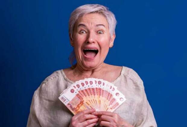 В Ассоциации НПФ россиянам назвали способ увеличить пенсию до 50 тыс. рублей