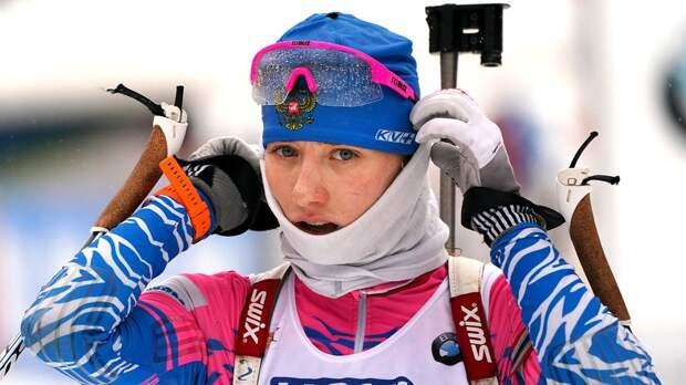 Прогнозы на женский спринт. Миронова снова проиграет лидеру белорусской команды, а судьбу золота решат секунды