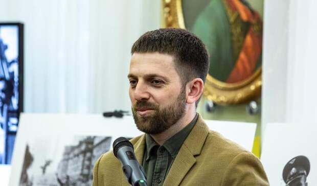 В Оренбурге презентовали проект «Юрий Гагарин – посол мира»