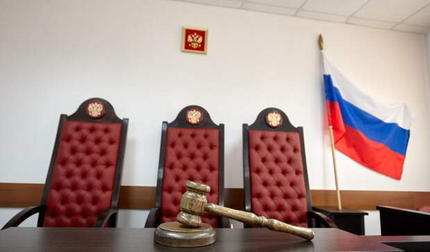 Оренбуржец не смог обжаловать штраф за участие в акции протеста 31 января