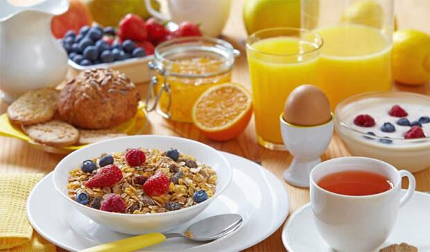 Утренние привычки, снижающие давление