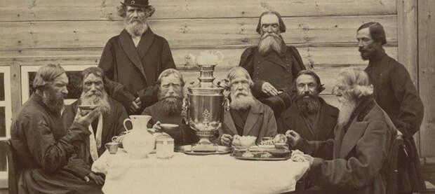 Почему в XIX веке армия расстреливала трезвенников по всей России