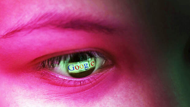 Google в помощь: Четырёхмерная паутина ЦРУ