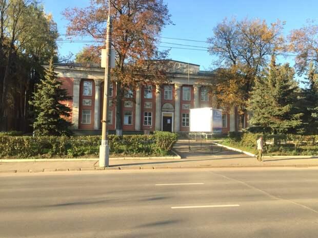 Современные эстонские художники на один день привезут свои работы в Ижевск