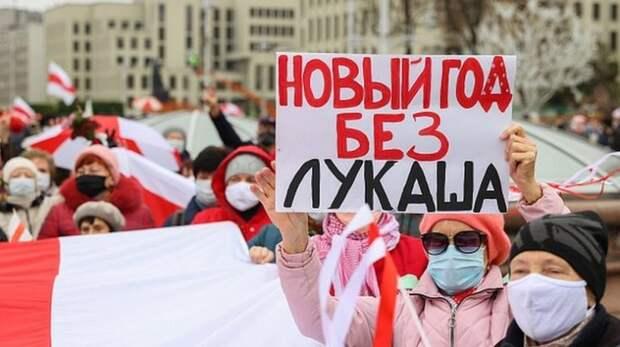 2021-й создаст новые кризисы прямо у российских границ