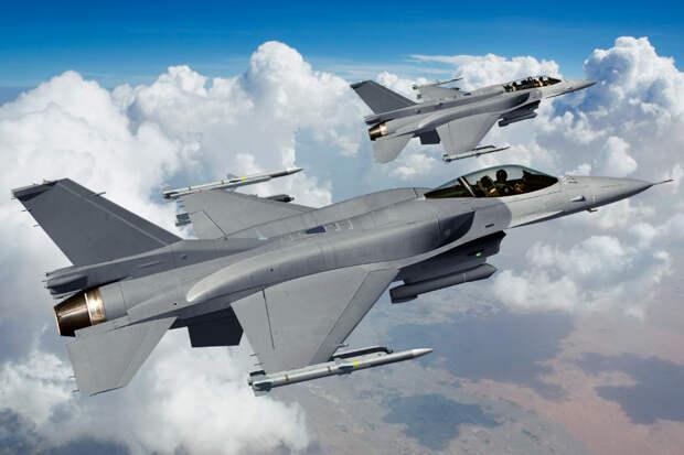 Каракачанов: Болгария заменит свои МиГ-29 на американские F-16V