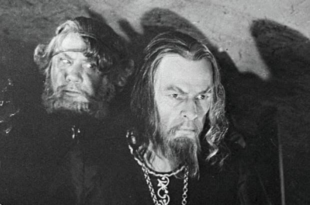 Малюта Скуратов: тайна могилы главного палача Ивана Грозного