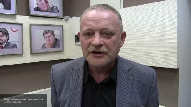 Дьяконов: Казаки расценивают украинский фильм о геях в Запорожской Сечи как провокацию