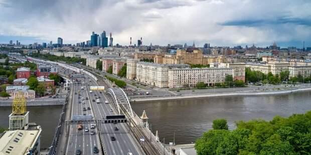Сергунина: Проекты Агентства инноваций Москвы выходят на международный уровень
