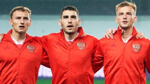 Российская молодежка – на Евро-2021! Затащили игроки «Динамо» и ЦСКА