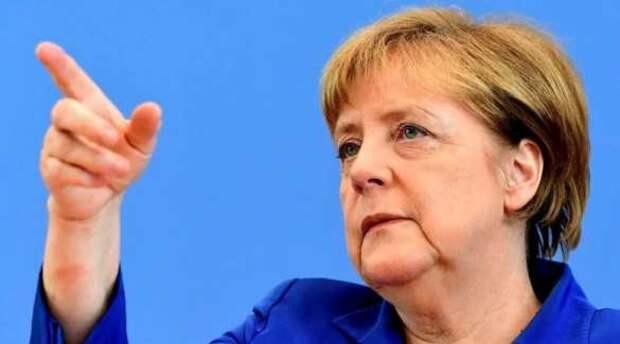 Меркель отказалась считать Лукашенко президентом Белоруссии и анонсировала встречу сТихановской | Русская весна