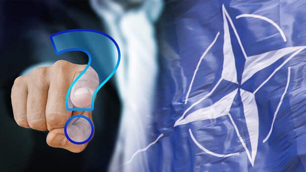 В РФ ответили на претензии НАТО из-за доступа в Черное море