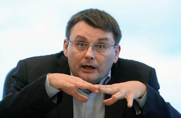 Кто заставил единоросса Федорова голосовать за решение МВФ?