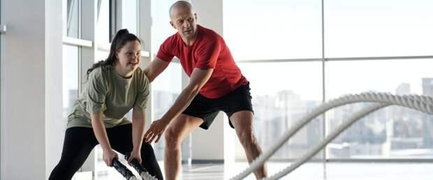 Пользу физических упражнений подтвердили по изменениям в ДНК