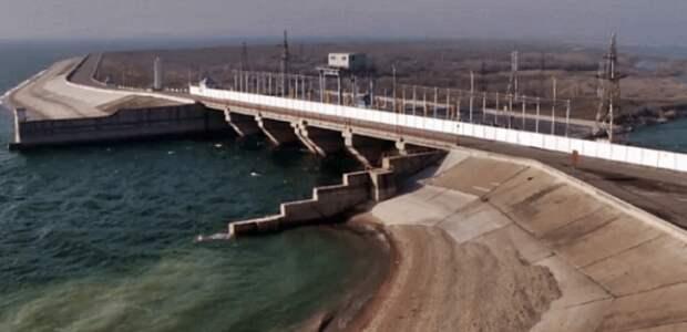 Техническим состоянием Шардаринского водохранилища обеспокоен депутат