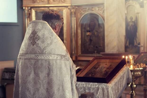 В Сарапул на две недели доставят икону и мощи Матроны Московской