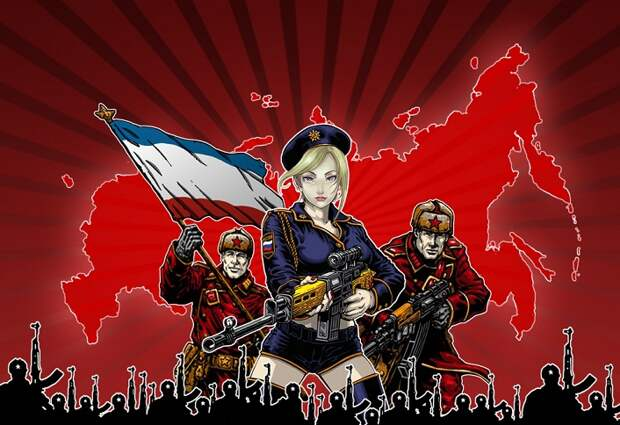 В США готовят компьютерную игру: Россия и НАТО встретятся на территории Украины