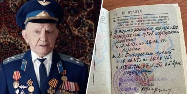 Оскорбленный Навальным ветеран заявил, что его доводят досмерти