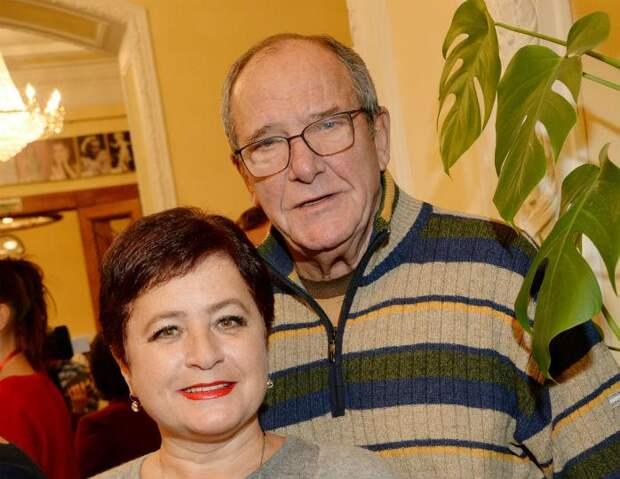 «Захотелось заплакать»: жена Эммануила Виторгана наладила отношения с его сыном Максимом