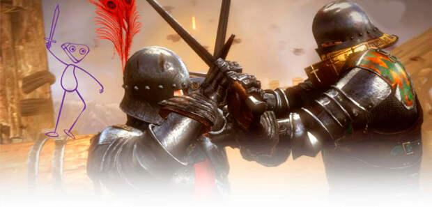 Легендарные мечи: на стыке фактов и мифов