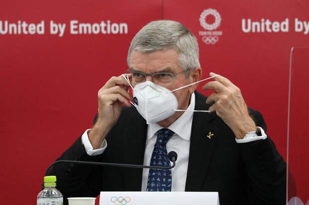 Китай предложил вакцину от COVID-19 участникам Олимпиад в Токио и Пекине
