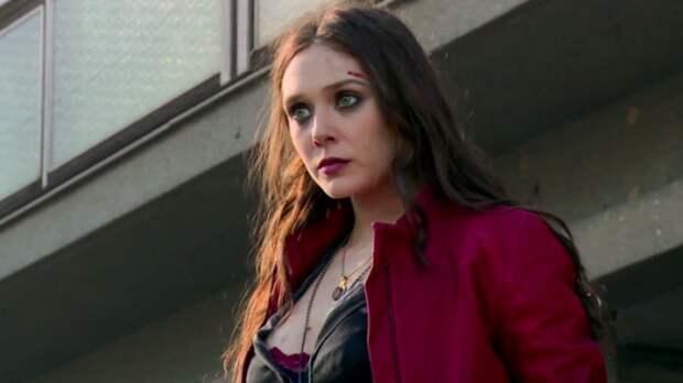 """Элизабет Олсен сыграет главную роль в сериале HBO Max """"Любовь и смерть"""""""