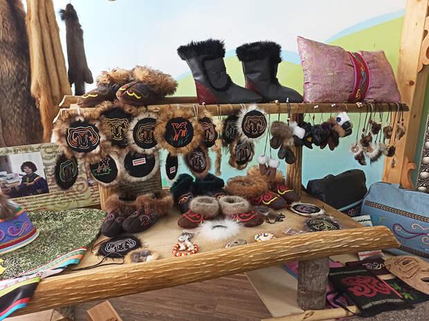 национальный парк бикин выставка