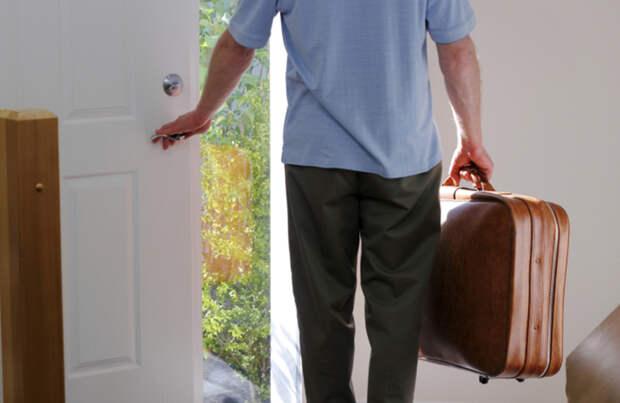 Закон о жилищных алиментах: ты же мужик, должен платить...