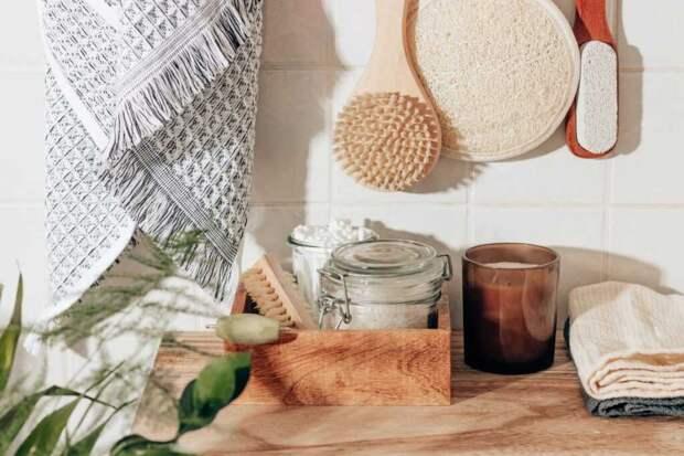 4 рецепта детокс-ванн: приятное и эффективное очищение