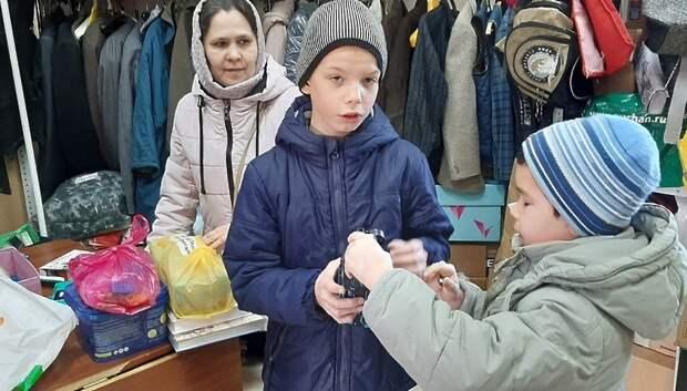 Жителей Подольска приглашают присоединиться к волонтерскому движению