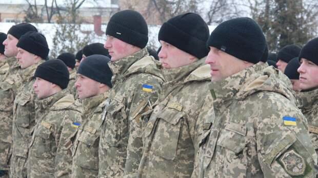 Бойцы ВСУ обстреляли из миномета луганский поселок Лозовое