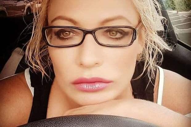 Наталья Лапина вспомнила, как едва не погибла от рук мужа-тирана