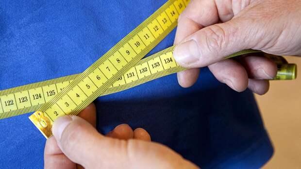 Мужчина сбросил 73 килограмма благодаря небольшому подарку