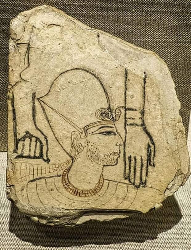 Скетчи и мемы древнего Египта