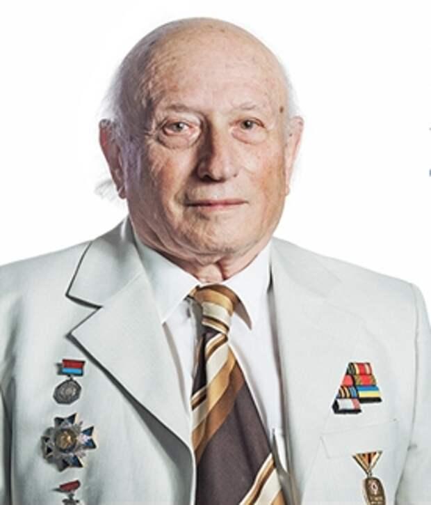 Величайший учитель военных строителей