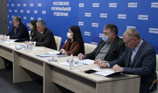 Состязательность и открытость: ЕР запускает праймериз перед думской кампанией