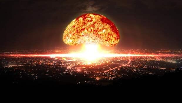 Ни сном ни духом: Европа игнорирует подготовку США к ядерному удару