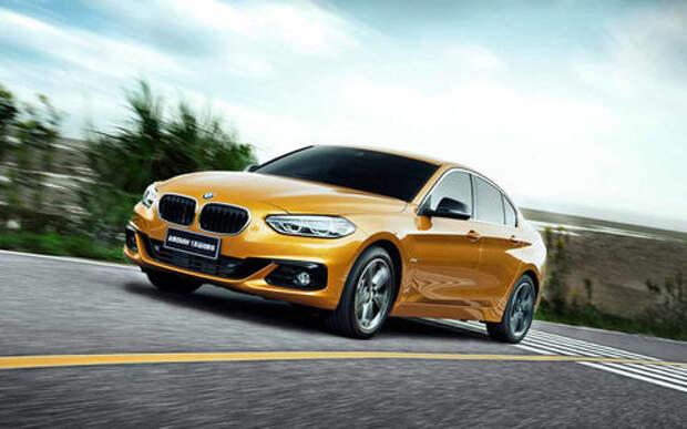 10 моделей BMW, о которых мы только мечтаем