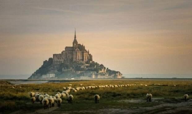 20 крутейших замков