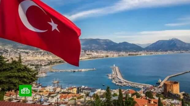 Полеты в Турцию могут возобновить в начале июля